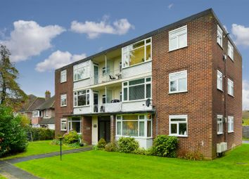 Thumbnail 2 bed flat to rent in London Road, Redhill