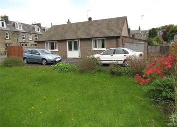 Thumbnail 2 bed detached bungalow for sale in Westvale, Rosevale Street, Langholm, Dumfries And Galloway