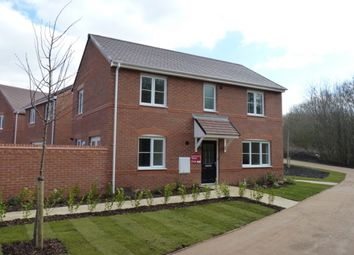 Thumbnail 3 bed detached house to rent in Hesketh Way, Bromborough, Wirral