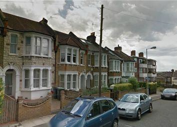 Thumbnail 4 bed flat to rent in Wallbutton Road, Brockley, London