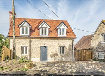 Thumbnail 3 bedroom detached house for sale in Salisbury Street, Marnhull, Sturminster Newton, Dorset