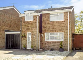 Thumbnail 3 bed detached house for sale in Whitethorn Close, Royal Wootton Bassett, Swindon