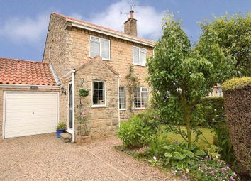 Thumbnail 3 bed semi-detached house for sale in Cropstones, Bramham, Wetherby, West Yorkshire