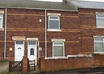 Thumbnail 3 bed property to rent in South Terrace, Horden, Peterlee