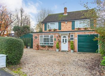 Thumbnail 3 bed detached house for sale in 1 Kitsmead, Copthorne, West Sussex