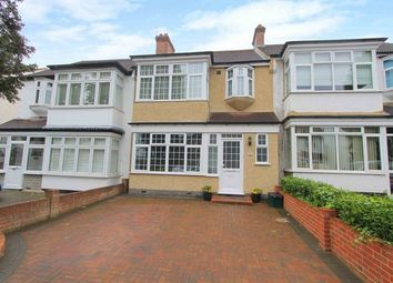 Thumbnail 3 bed terraced house for sale in Bute Gardens, Wallington
