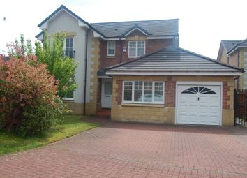 Thumbnail 5 bed detached house to rent in Ballochmyle Place, Crookston, Glasgow