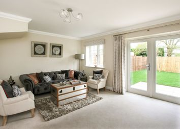 Thumbnail 3 bedroom semi-detached house for sale in Crown Close, Wilcot Road, Pewsey