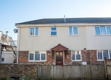 Thumbnail 2 bed terraced house for sale in Cross Street, Polegate
