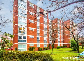2 bed flat to rent in Holly Mount, Hagley Road, Edgbaston B16
