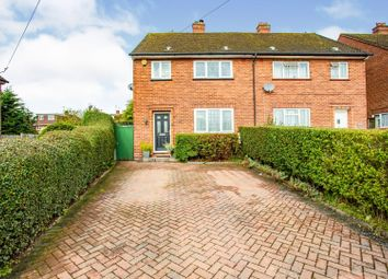 3 bed semi-detached house for sale in Ardley Close, Ruislip HA4