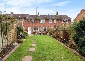 Thumbnail 3 bedroom terraced house to rent in Bracknell, Berkshire