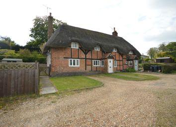 Thumbnail 2 bed semi-detached house to rent in Sunton, Collingbourne Ducis, Marlborough