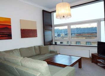 Thumbnail 1 bed flat to rent in Hutcheson Street, Merchant City