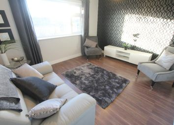 Thumbnail 2 bed flat for sale in Station Road, Hinckley