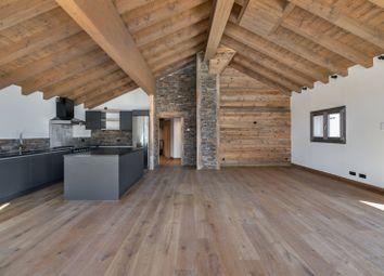 Meribel, Rhone Alps, France. 4 bed apartment