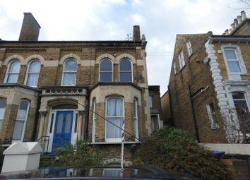 Thumbnail 2 bed flat to rent in Marlborough Road, Ramsgate