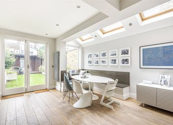 Thumbnail 4 bedroom terraced house for sale in Pentney Road, Balham, London