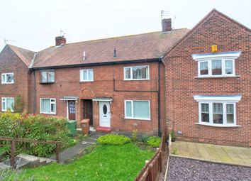Thumbnail 3 bed terraced house for sale in Premier Road, Sunderland