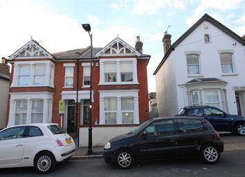 Thumbnail 2 bed flat to rent in Seaview Road, Leigh-On-Sea
