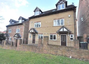 Thumbnail 3 bed property to rent in Evelyn Walk, Raunds
