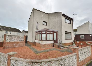 Thumbnail 2 bed terraced house for sale in Woodstock Place, Kilmarnock, East Ayrshire