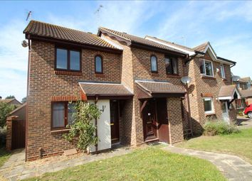 Thumbnail 2 bed end terrace house to rent in Yewtree Grove, Kesgrave, Ipswich