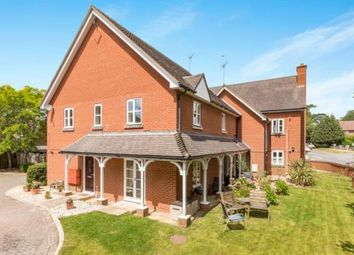Thumbnail 2 bed end terrace house for sale in Shaggs Meadow, Lyndhurst, Hampshire