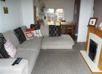 Thumbnail 3 bed terraced house for sale in Banks Road, Leicester, Leicestershire