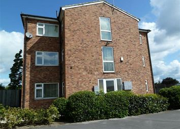 Thumbnail 1 bed flat to rent in Harley Court Flats, Bramley, Leeds