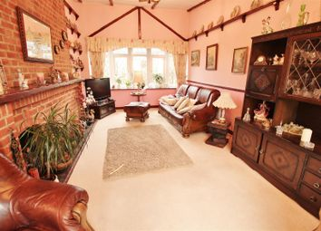 Thumbnail 3 bed detached bungalow for sale in Kelly Road, Bowers Gifford, Basildon