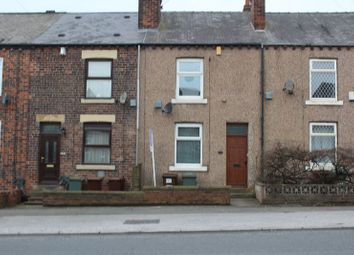 Thumbnail 2 bed terraced house to rent in Leeds Road, Newton Hill, Wakefield
