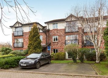 Thumbnail 2 bed flat for sale in Home Farm Avenue, Macclesfield