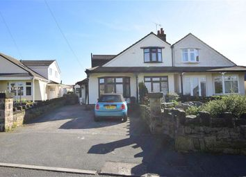 Thumbnail 4 bed semi-detached house for sale in St Hilary Drive, Wallasey, Merseyside