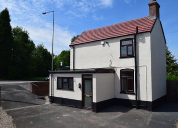 Thumbnail 2 bedroom detached house for sale in Beveley Road, Oakengates, Telford, Shropshire