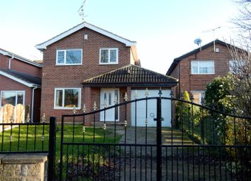 Thumbnail 3 bed detached house for sale in Devonshire Street, Worksop