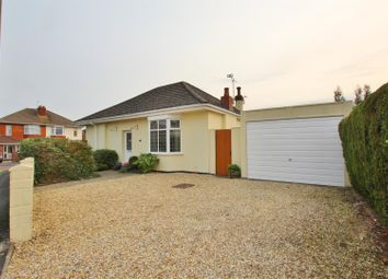Thumbnail 2 bedroom detached bungalow for sale in Heaton Road, Ensbury Park, Bournemouth