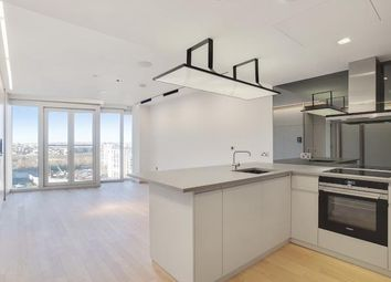 Thumbnail 2 bed flat to rent in Manhattan Loft Apartments, Stratford