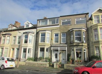 1 bed flat for sale in Park Street, Morecambe LA4