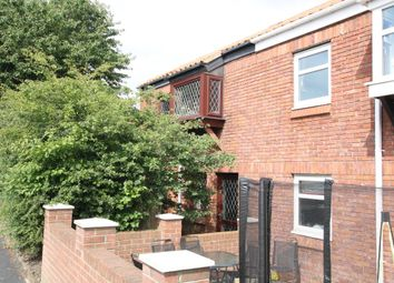 Thumbnail 4 bed terraced house to rent in The Pantiles, Washington