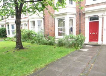 Thumbnail 1 bedroom flat to rent in St. Georges Terrace, Jesmond, Newcastle Upon Tyne