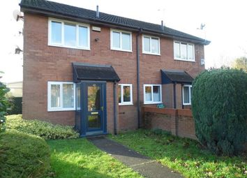 Thumbnail 1 bed maisonette to rent in Queens Park Gardens, Crewe