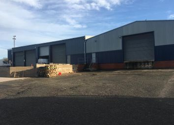 Thumbnail Industrial to let in Units At, Govan Road, Fenton Industrial Estate