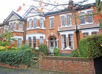 Thumbnail 3 bed flat to rent in Woodgrange Avenue, London