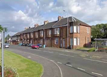 Thumbnail 2 bed flat for sale in 93, Clydesdale Road, Mossend, Bellshill ML42Qh