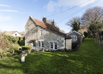 Thumbnail 3 bed detached house for sale in North Stoke, Bath