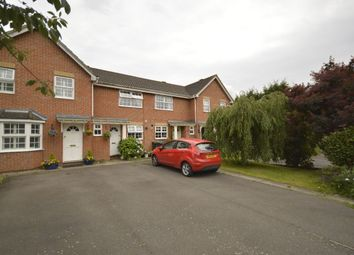 Thumbnail 2 bed terraced house for sale in Balmoral Road, Abbots Langley