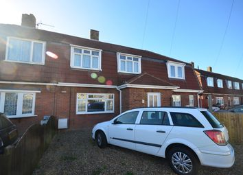 Thumbnail 3 bed terraced house to rent in Chapel Road, Isle Of Grain, Rochester