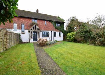 3 bed semi-detached house for sale in David Street, Harvel, Meopham, Kent DA13