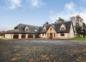 Thumbnail Land for sale in Scotlandwell, Kinross-Shire